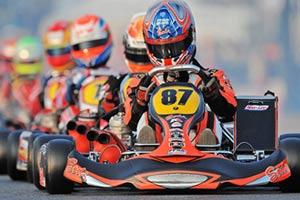 race in pattaya