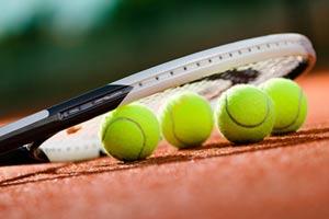tennis club in thailand